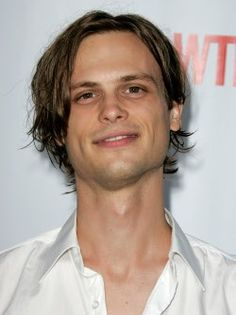 Matthew Gray Gubler (born March 9, 1980) is an Emmy award winning actor, director, photographer, painter, and former fashion model. He is best known for his role as the criminal profiler Dr. Spencer Reid in the CBS television show Criminal Minds, of which he has also directed five episodes. Gubler has appeared in The Life Aquatic with Steve Zissou, (500) Days of Summer and as the voice of Simon in Alvin and the Chipmunks and its two sequels.