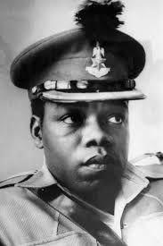 Odumegwu Ojukwo biography