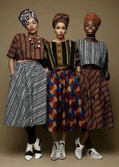 ~African fashion, Ankara, kitenge, African women dresses, African prints, African mens fashion, Nigerian style, Ghanaian fashion ~DKK