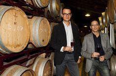 Con sólo cinco años de recorrido, Moonwine, una empresa con sede en el Penedès, ha conseguido lo que pocas compañías: hacerse un hueco en el mercado chino del vino, un sector domi