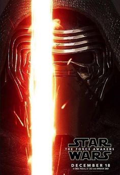 STAR WARS: THE FORCE AWAKENS Faces Us With Character Posters | Birth.Movies.Death.
