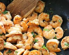 13 Shrimp Recipes Worth Writing Home About