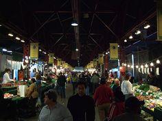 St. Louis Soulard Market