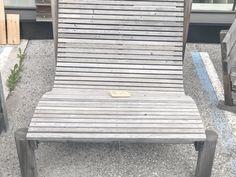 für alle Schnäppchenjäger! Die Relaxliege ist ein Ausstellungsstück und jetzt im Schnäppchenmarkt in Flachau. Schnell zugreifen! Neuwert €985,- / jetzt um €700,- #schnaeppchen #relaxliege #ausstellung #siho #wellness #garten #qualitaet #love Outdoor Furniture, Outdoor Decor, Sun Lounger, Wellness, Home Decor, Garden Sheds, Ad Home, Hammock Chair, Homemade Home Decor