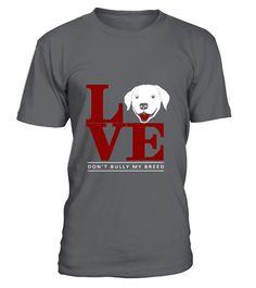 Labrador Retriever owner - My love