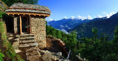 Valde Haylofts in Chiavenna, Italy - Villa & Estate Travel Deals | Luxury Link