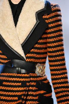 Rodarte Fall 2012 Collection