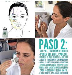 Galvanic Facial, Galvanic Spa, Nu Skin, Spa Facial, American Psycho, Used Books, Boss Lady, Beauty Secrets, Hair Beauty
