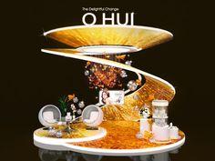 O'Hui Exhibition
