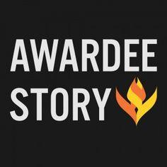 awardee story
