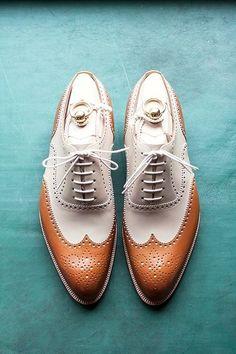 Bespoke makes amazing shoes!