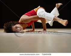 I dream of doing this one day.  I will get there for sure.  I will just keep training capoeira and believing in myself.