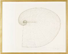 martin puryear line drawing