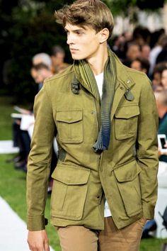 Fashion Shows & more details