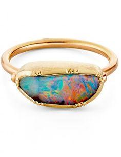 brooke gregson opal ring