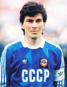 Rinat Dasayev.
