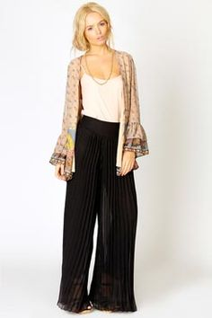 I've always wanted some parachute pants ever since I watched the Cosby Show..