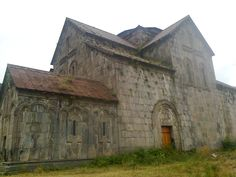 Akhtala churche.Armenia