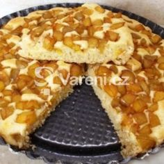 Koláč z celozrnné mouky Waffles, Pie, Breakfast, Food, Torte, Morning Coffee, Cake, Fruit Cakes, Essen