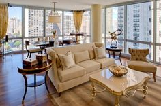#23 Walton on the Park- Top 25 Chicago Luxury Apartment 2016 HomeScout Realty