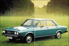 Audi 1976