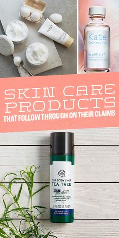 27 Skin Care Products That Follow Through On Their Claims