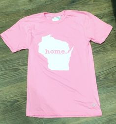 Wear Pink for Breast Cancer Awareness in October! LIMITED EDITION! CAN NOT REORDER! Call (920)634-2620 or find the link to order in the info section. #thehomet #homet #wisconsin #greenbay #BCA #breastcancerawareness #pink #hope #fight #cure
