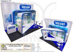 Koppel on Behance