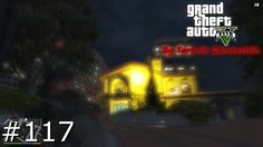 [#117] Firing Rockets at Michael's House | Grand Theft Auto V (PC) Gamep...