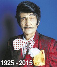 Canadauence TV: O ator Jorge Loredo, o Zé Bonitinho, morre aos 89 ...