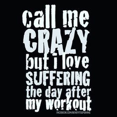 �������� #mondaymotivation #sore #workout  #preworkout  #instafit #beastmode  #preworkoutthis  #inspiration #motivation #womensfitness #bodypositivity #motivationalquotes #inspirationalquotes  #fitnessquotes #dedication #weightlossjourney #bodypositive #dailyquotes #dailyquote #bestquoteoftheday #quoteoftheday #quotes #quote #gym #gymtime #getfit http://quotags.net/ipost/1489998152479866255/?code=BStiWzijP2P