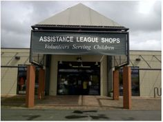 Assistance League Thrift Store in Beaverton, Oregon
