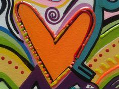 Un corazon latino