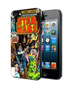 Star Wars Marvel Comics Group Samsung Galaxy S3 S4 S5 S6 S6 Edge (Mini) Note 2 4 , LG G2 G3, HTC One X S M7 M8 M9 ,Sony Experia Z1 Z2 Case
