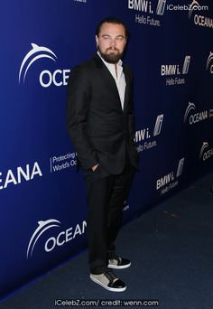 Leonardo Dicaprio 7th Annual Oceana's Annual SeaChange Summer Party http://icelebz.com/events/7th_annual_oceana_s_annual_seachange_summer_party/photo10.html