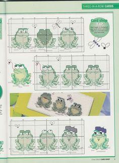 Froggies 1