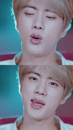 Bts Mv Lights Jin #bts #jin