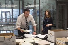 In its own off-kilter way, 'The Accountant' is a hopeful movie about autism