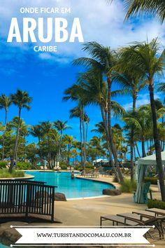 0bdbfaf71027 Dicas das melhores praias em Aruba e um review completo sobre o Hilton  Hotel em Palm