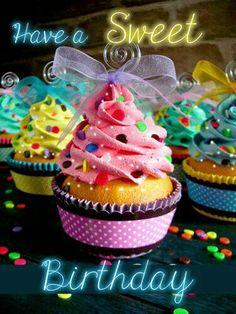 Birthday Cake Wishes