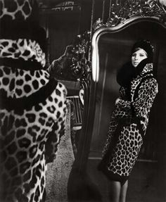 """In """"Funny Girl,"""" 1968.  Photo: Streisand: In the Camera Eye (Abrams) / Columbia Records"""