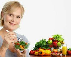 Alimentos con estrógenos naturales.