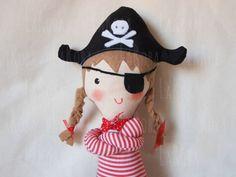 LaRoba: Va de piratas!!!!