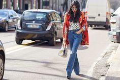 Milan Fashion Week '15 F/W