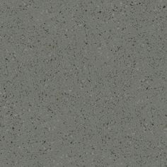 LG HI-MACS Gray Solid Surface Kitchen Countertop Sample