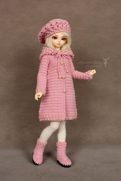RESERVED FOR Joanne Doll outfit set for MiniFee slim by MaramBanu