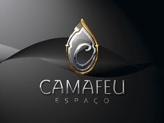 Logotipo criado pela Ópera para o Camafeu Espaço de São Paulo |SP.