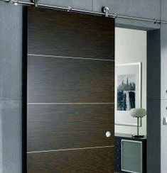 Sliding Door To Sound Proof The Hallway Soundproof In