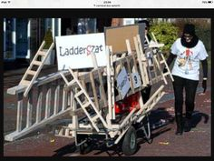 Ladder s zat
