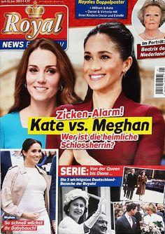 2019: Catherine und Meghan von Grossbritannien Adele, Kate Und William, Royals Today, Diana, Victoria, Oscar, Movie Posters, Film Poster, Billboard